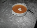 Tyrkisk tomatsuppe